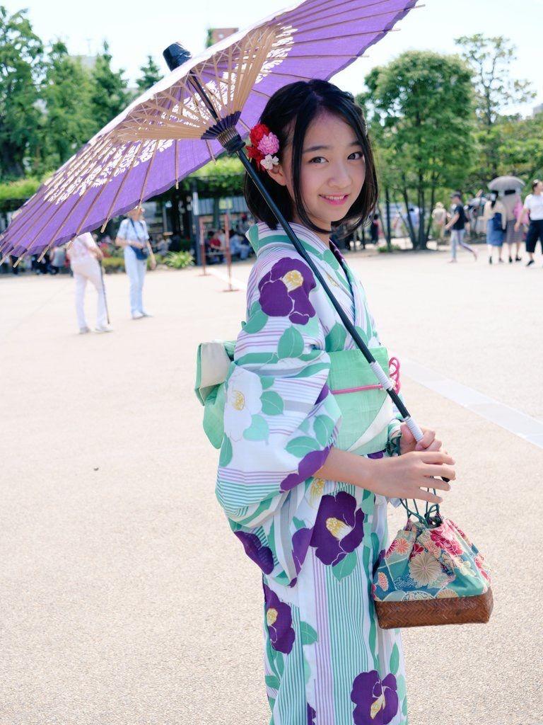 Ghim trên Shimazaki Haruka
