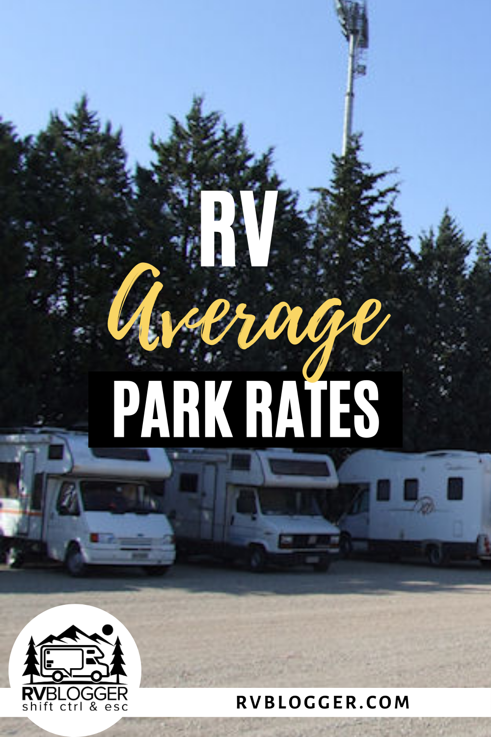 Why Are RV Park Rates So High (With images) Rv parks