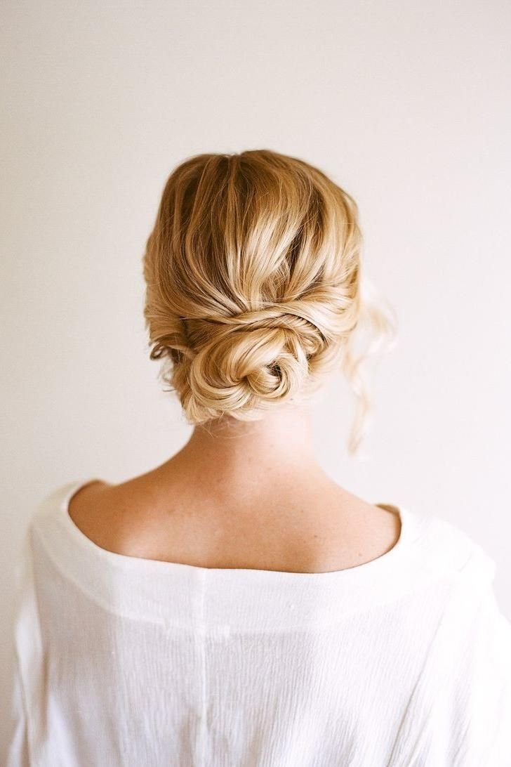 Great updos for medium length hair medium length hairstyles updo