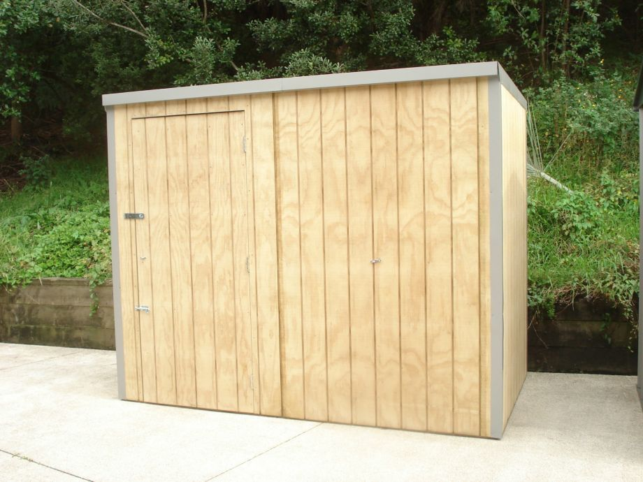 Beau Garden Sheds NZ   Garden Sheds And Storage Sheds For Sale   Hamilton NZ,  Tauranga