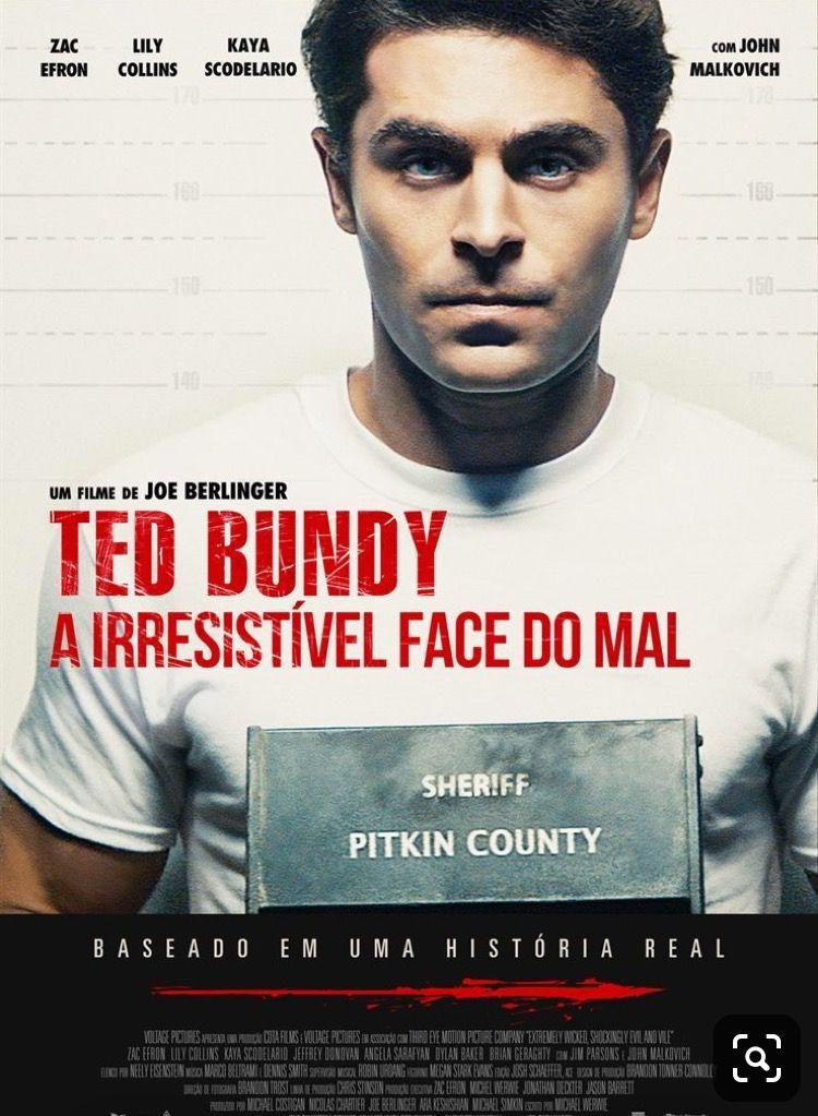Pin De Vi Mtmrnh Em Filmes Ted Bundy Filmes Assassinos Em Serie
