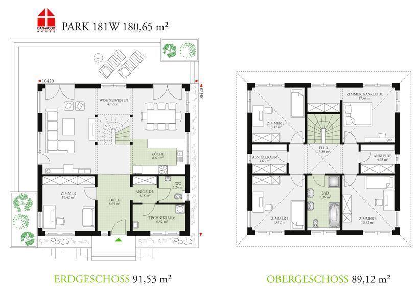 De Park 181w Grund Jpg Floor Plans How To Plan Haus