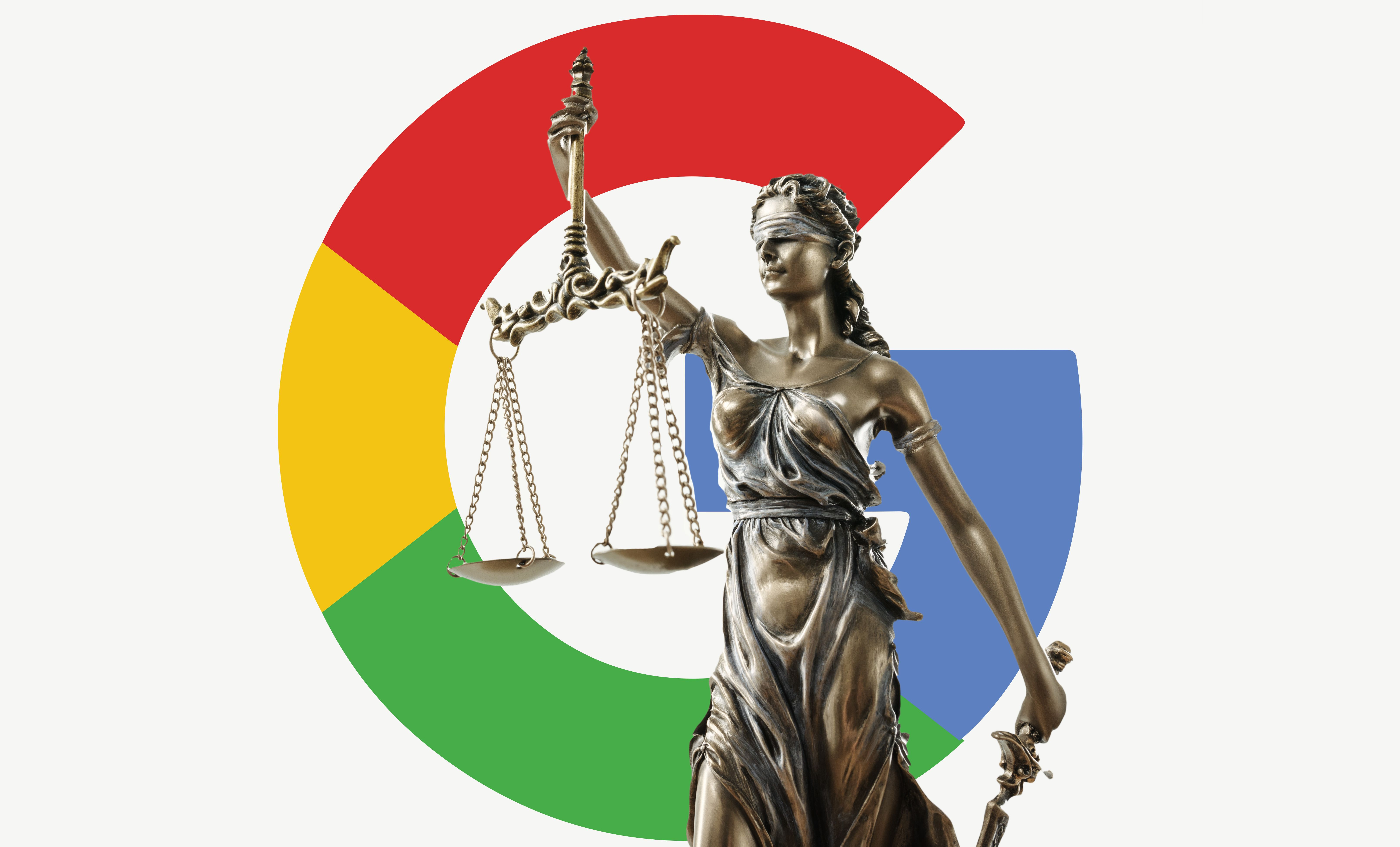 Google about to face Long Overdue Antitrust Charges from