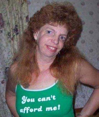 Risultati immagini per redneck women