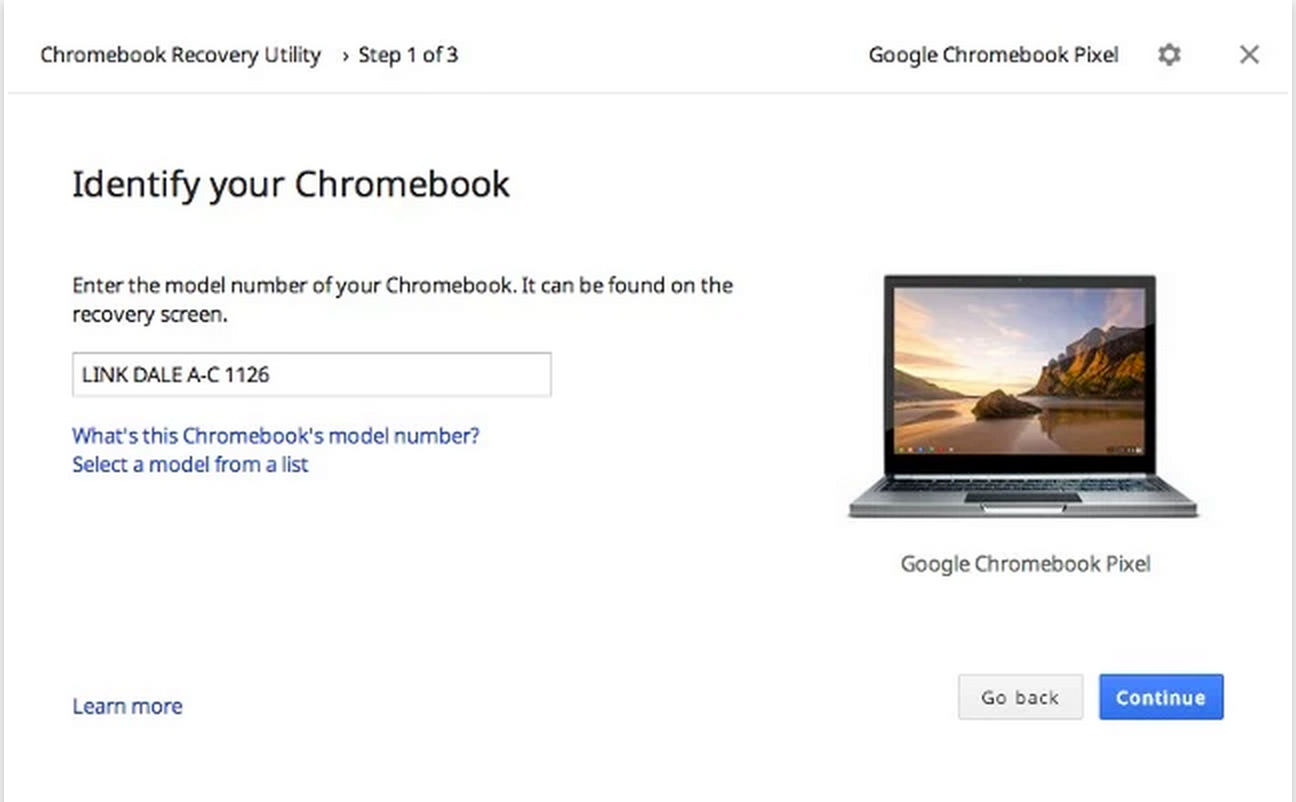 An Easy Way to Restore and Back-up Your Chromebook Data ~ Educational Technology and Mobile Learning