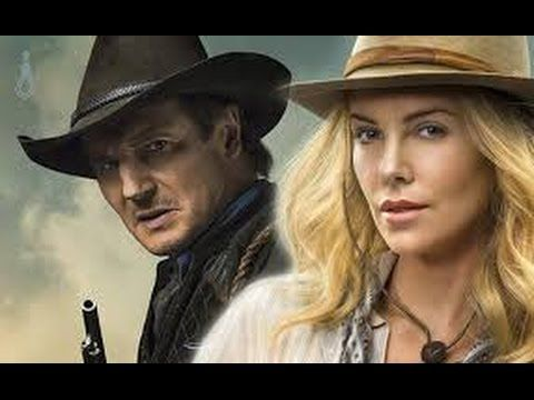 A Million Ways To Die In The West Stream Liam Neeson Charlize Theron Western Movies 2015 Charlize Theron Tv Show Music Movies