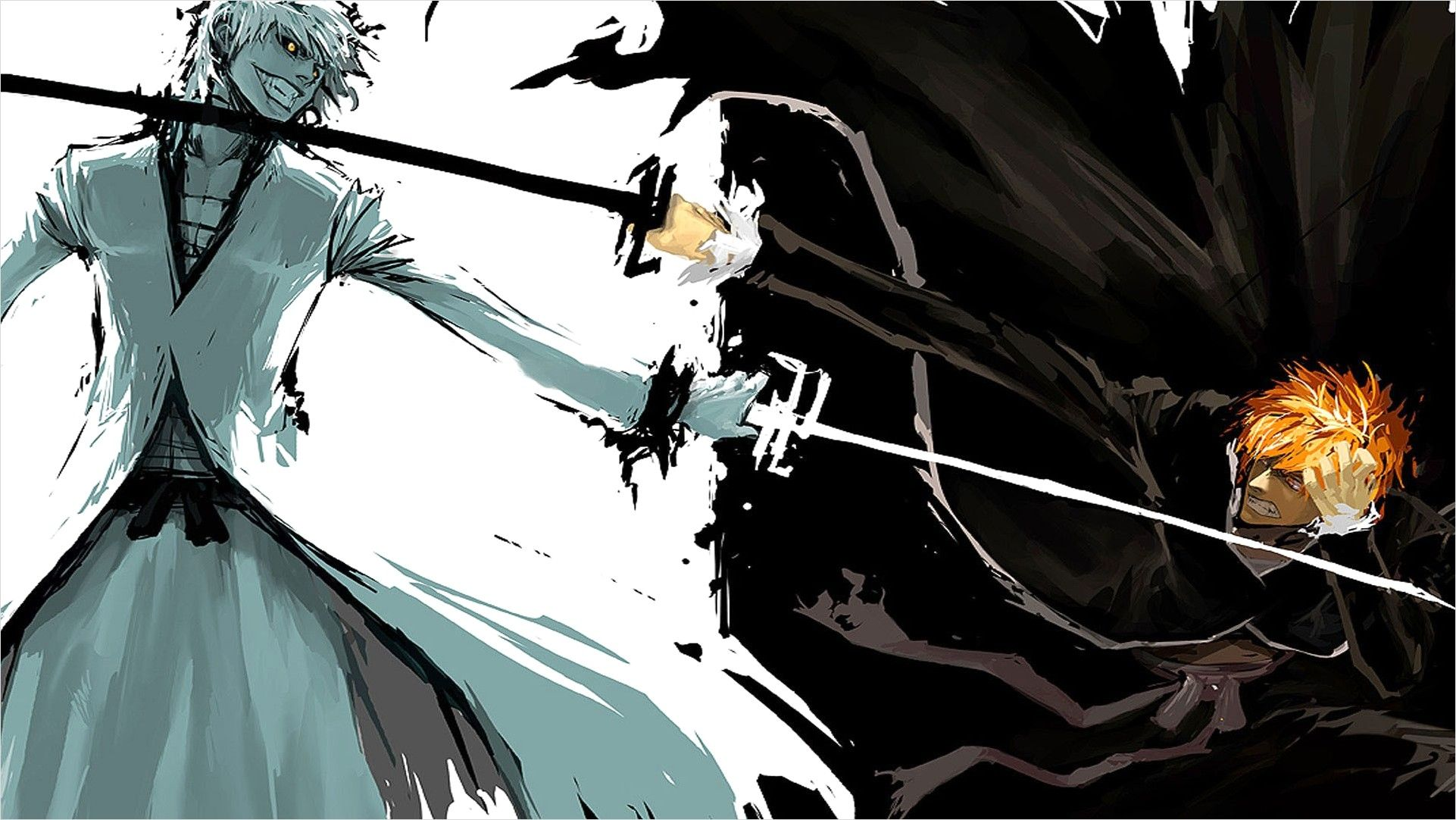 4k Bleach Wallpaper Ichigo Angry Neon In 2020 Bleach Anime Dark Anime Anime Wallpaper