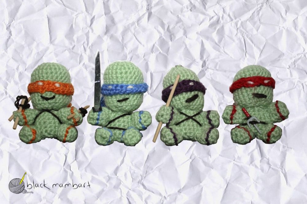 Tortugas Ninja / Teenage Mutant Ninja Turtles | Pinterest