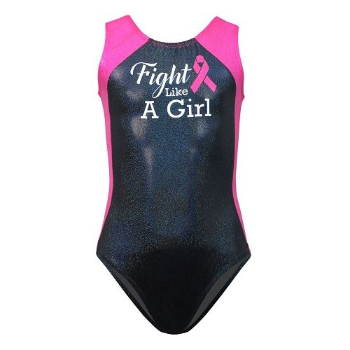 7104cd720 For every Fight Like A Girl leotard purchased
