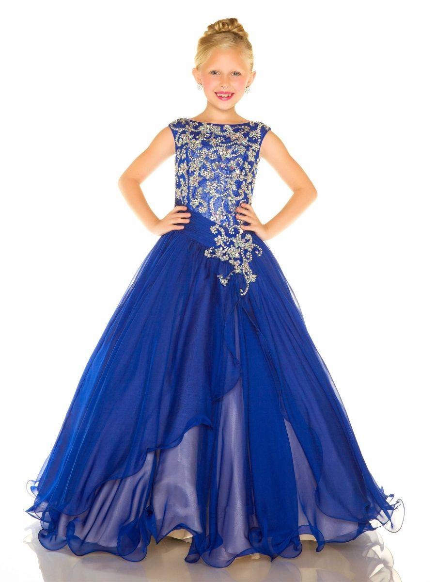 Little girl dresses for weddings  Sugar Little Girls Pageant Dress S  Pageants  Pinterest