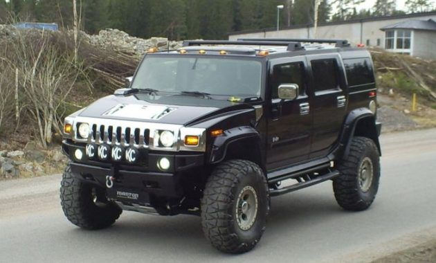 Hummer Price 2018 >> 2018 Hummer H2 Colors Release Date Redesign Price Producing It