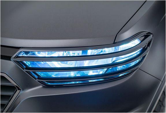 Chevrolet Niva Concept In 2020 Chevrolet Niva New Car Photo