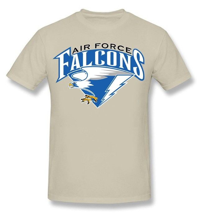 NCAA T Shirts Air Force Academy Falcons Airforce Tees