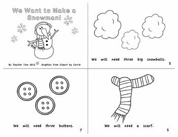 preschool winter worksheets printables snowman printable preschool winter abc to z. Black Bedroom Furniture Sets. Home Design Ideas