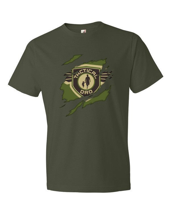 Tactical Dad® Undercover Hero T-shirt