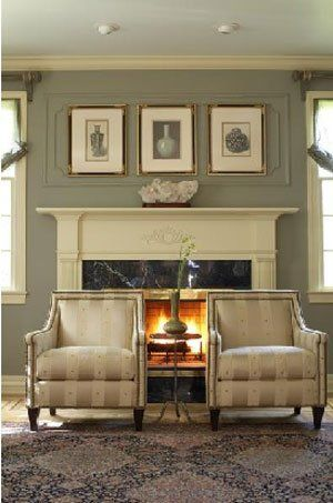 Furniture In Front Of The Fireplace Fireplace Furniture Living Room Furniture Arrangement Living Room Furniture Layout