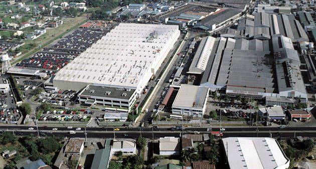 Mitsubishi PH president wants new model, more units made in Cainta