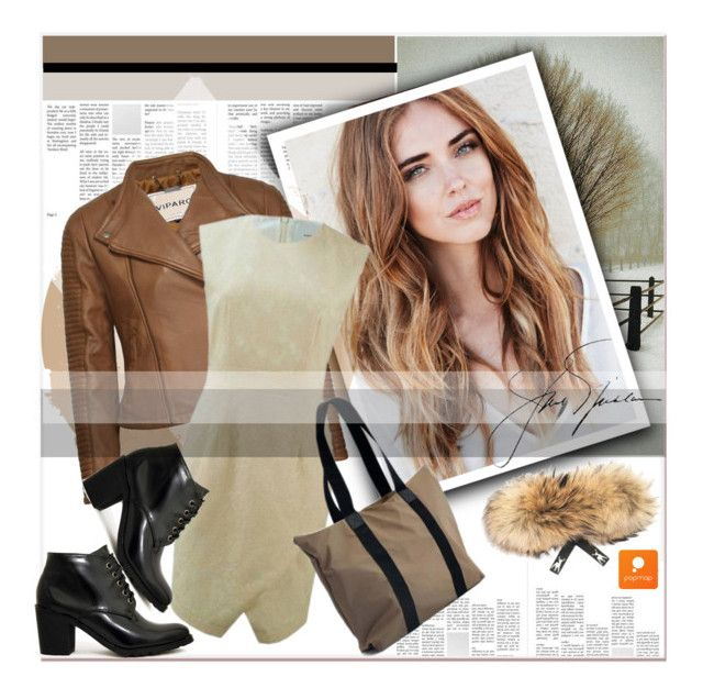 """Popmap"" by janee-oss ❤ liked on Polyvore featuring mode en Pure Country Weavers"