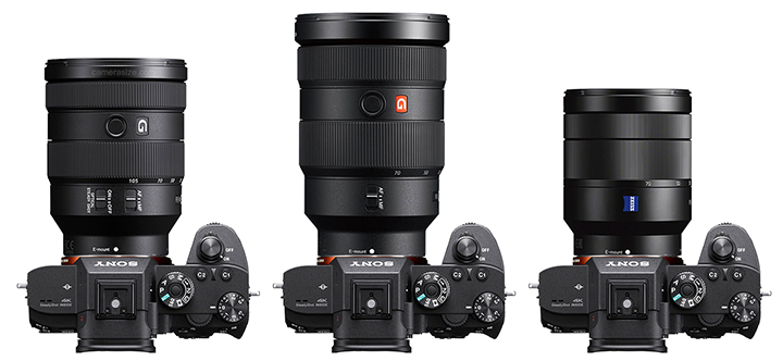 4351b872ee Sony FE 24-105mm f 4 G OSS (SEL24105G) - Review   Test Report ...