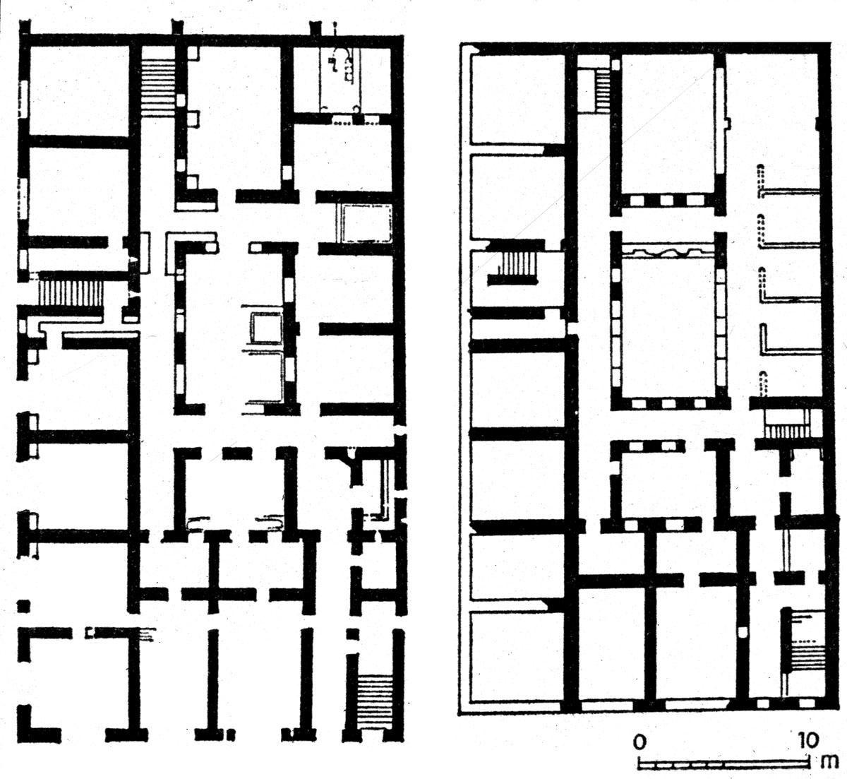 Insula Plan