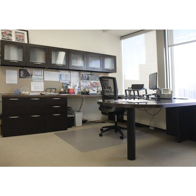 Chicago U Shaped Private Office | Office Furniture Center