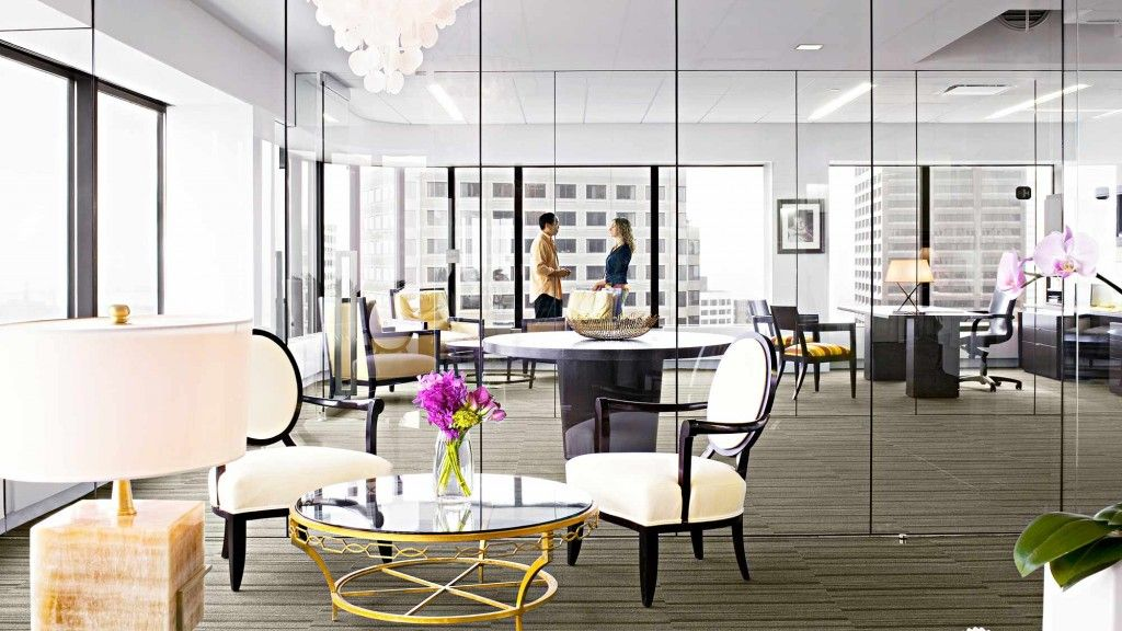 Hill Holliday Projects Gensler Home decor, Home