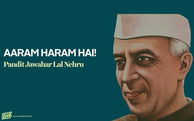 15 Powerful Quotes By India's Freedom Fighters That We