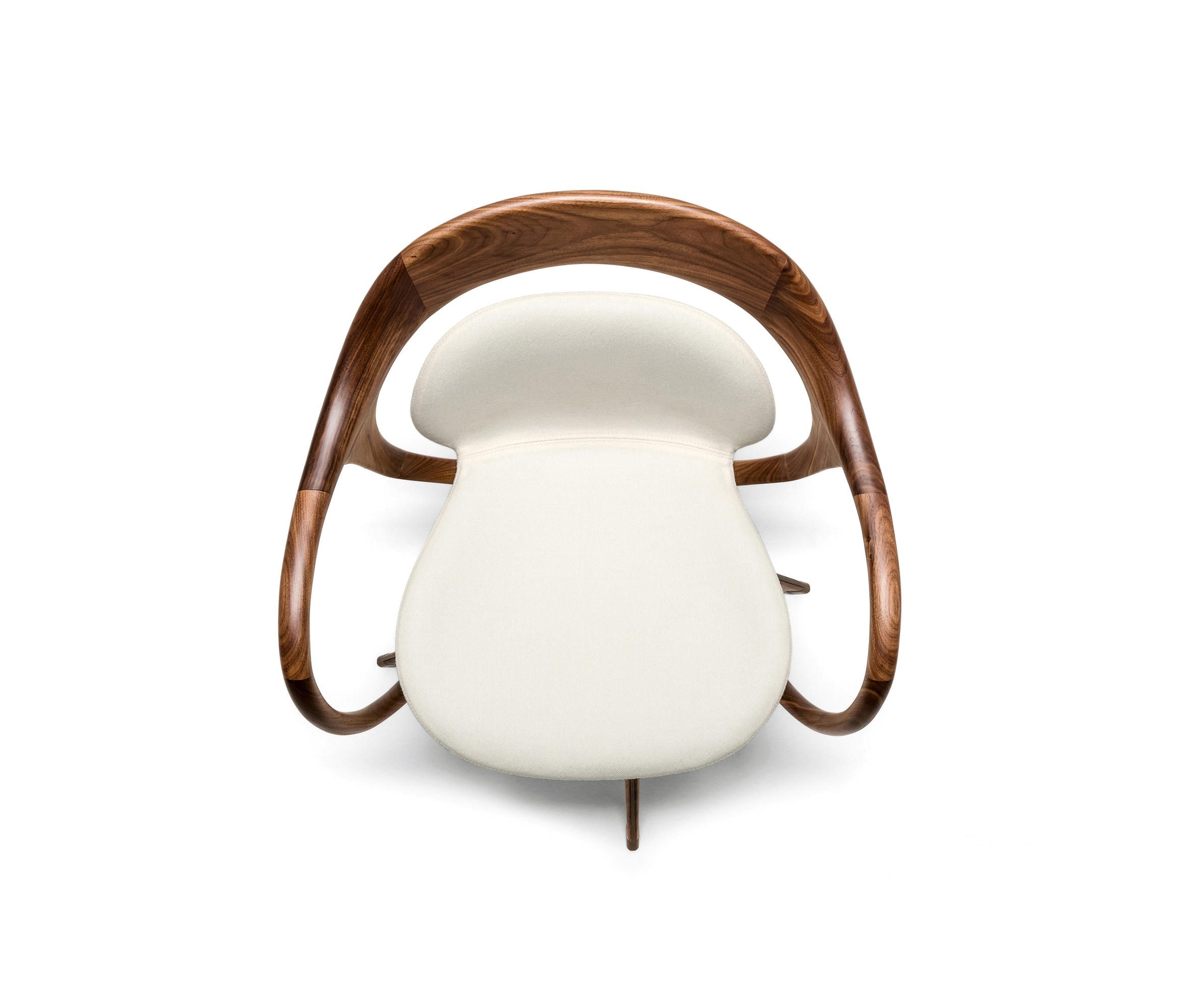 NORAH SMALL ARMCHAIR Visitors chairs / Side chairs from