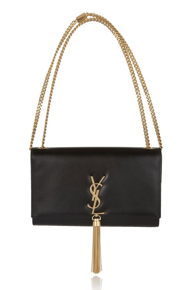 10 Bags Every Woman Should Own - Elle Crossbody party bag -----YSL usd  1890. http    michaelkors-price.edu.tf   fashion  handbag 81ee47ce63