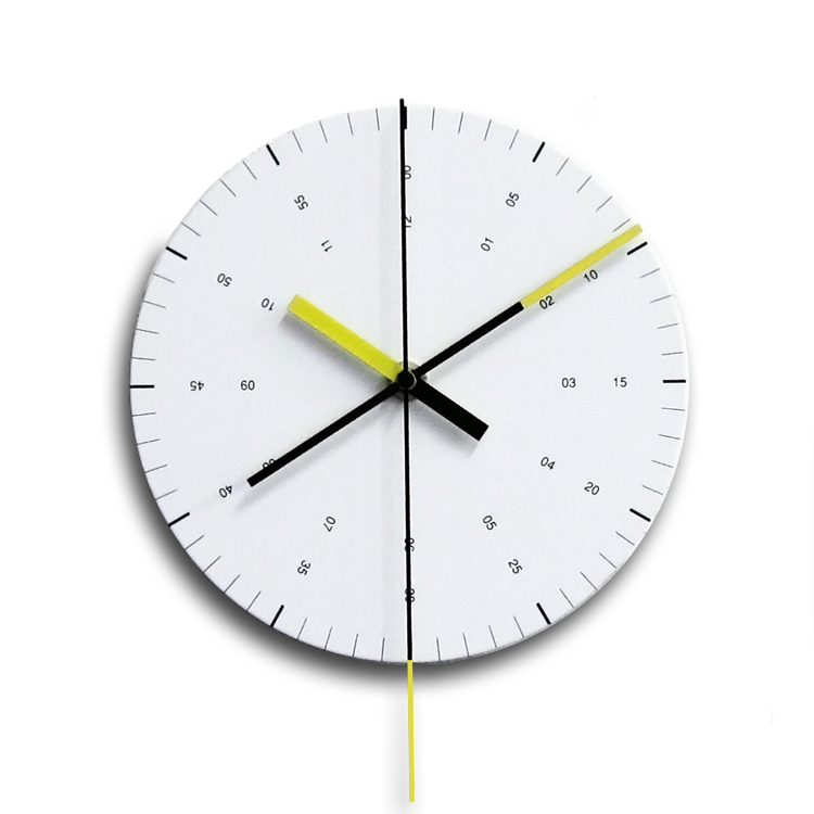 Ordinary Purposes Clock From Thelollipopshoppe Co Uk Clock White Clocks Home Basics