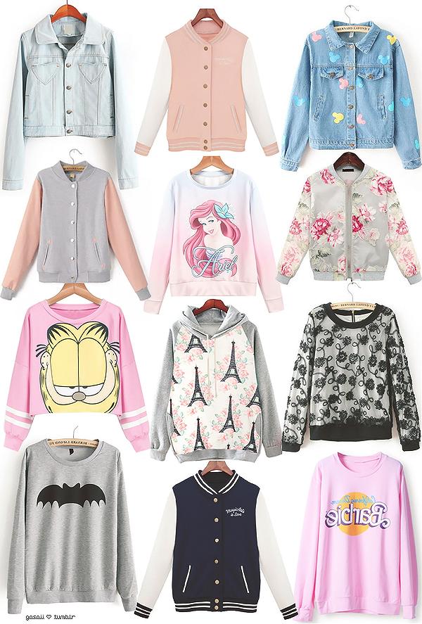 pretty nice 8f0b6 9f3d3 ❤ Blippo.com Kawaii Shop ❤ | fashion | Pastell goth, Coole ...