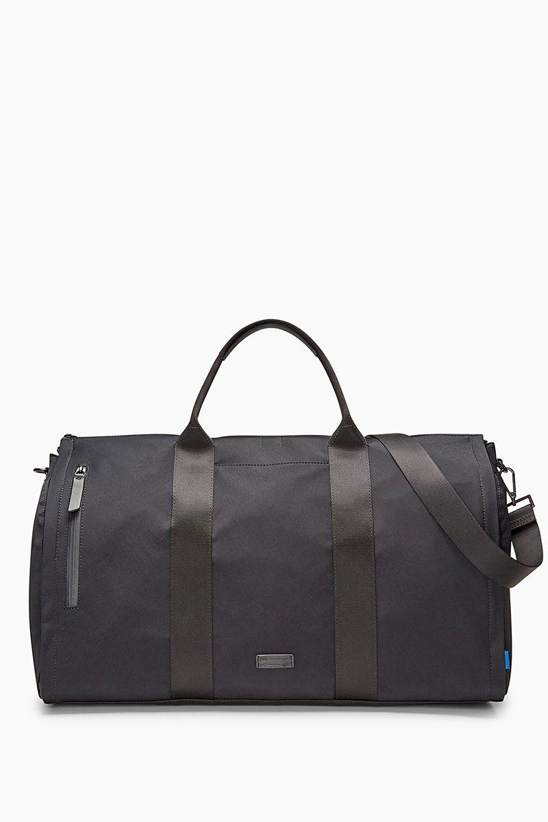 ff671518c6d8d8 REBECCA MINKOFF Convertible Suit Bag.  rebeccaminkoff  bags  shoulder bags   hand bags  nylon