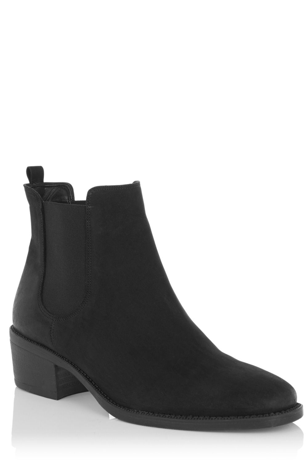 624332519bcc Camille Chelsea Boots | Black | Oasis Stores Womens Fashion Clothing Online  - Oasis Black Chelsea