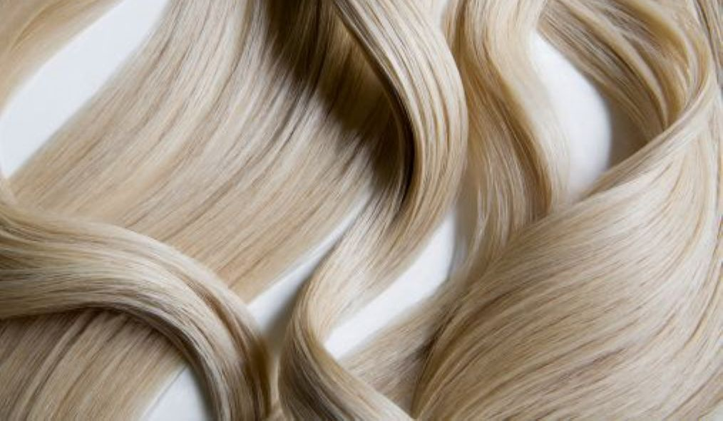 Blonde Hair Different Types Of Hair Extensions Pinterest Hair