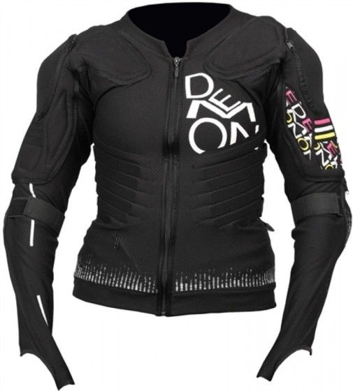 63b0a83e4 Pressure suit for women from Demon Dirt | Ladies Cycle Wear ...