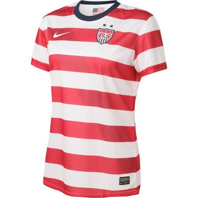 United States Soccer Women's Nike Home Replica Jersey