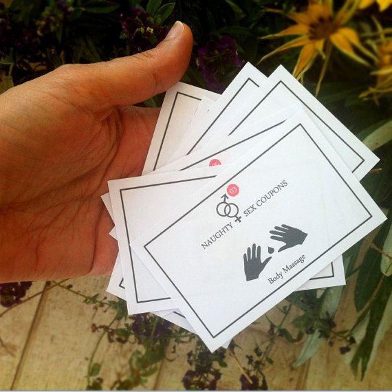 naughty card Erotic