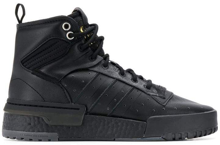 Adidas Rivalry RM hi top Sneakers | Products in 2019