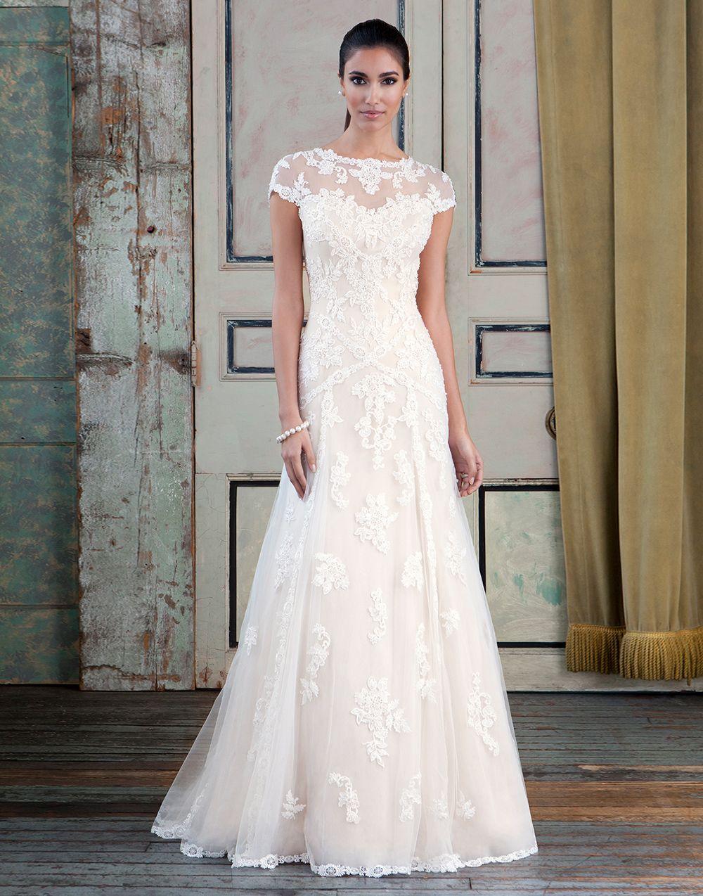 Justin Alexander signature wedding dresses style 9782 E Wedding