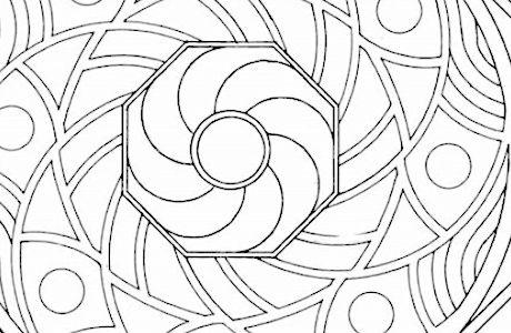 Resultado de imagen para murales para colorear e imprimir | mural ...