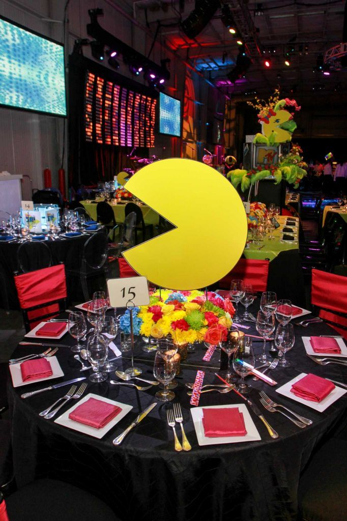 The Children S Museum Hosts Epic 80s Gala 80s Party