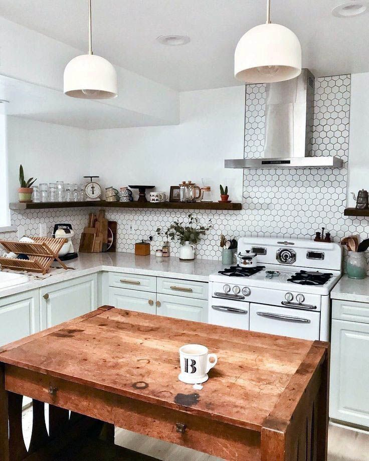 Rustic Kitchen Area Cupboards Rustic kitchen, Home decor