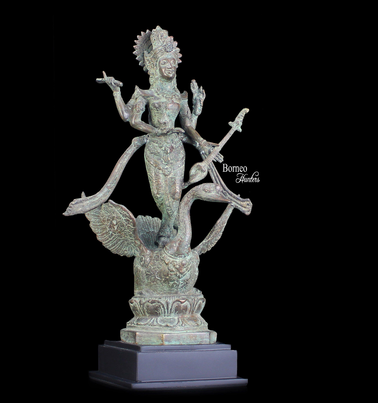 goddess of chaos hindu