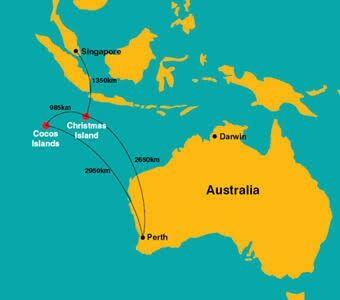 Where Is Christmas Island.Where Is Christmas Island Land Down Under Christmas