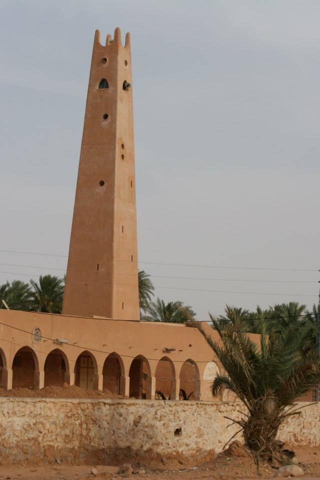 Ghardaia Algerie