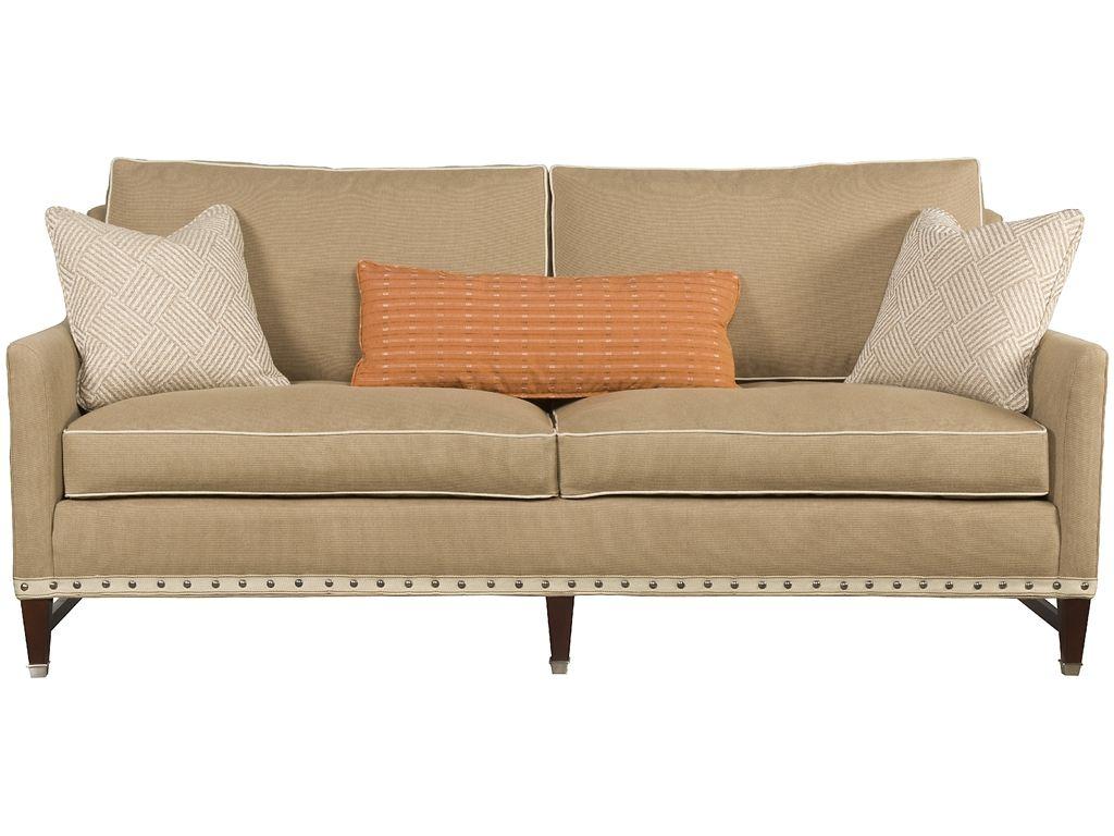 Vanguard Living Room Sofa V330 S   Vanguard Furniture   Conover, NC