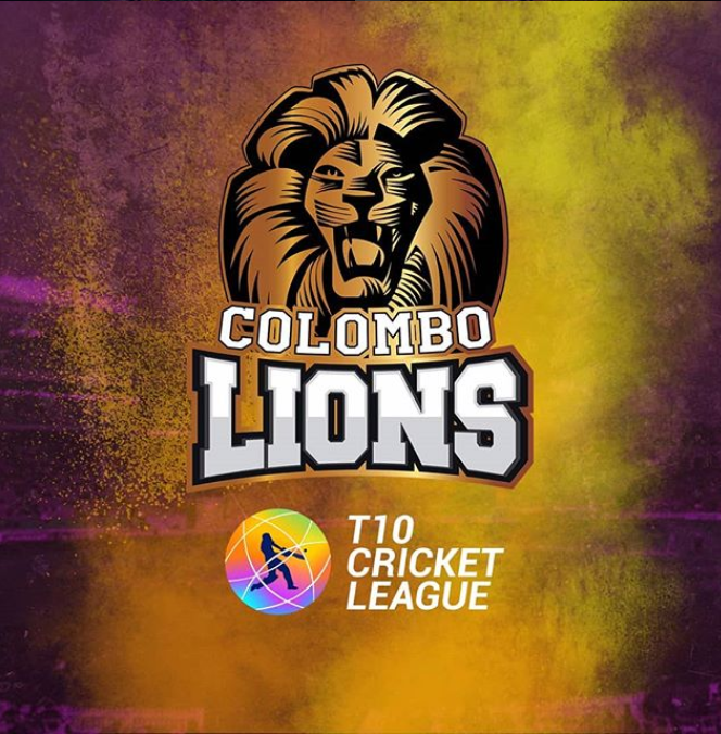 Get T10 League 2017 Team Sri Lanka Cricket Squad For T10 Cricket League 2017 Formally Declared Rundown Of Players And Individuals From Lions Team Lions League
