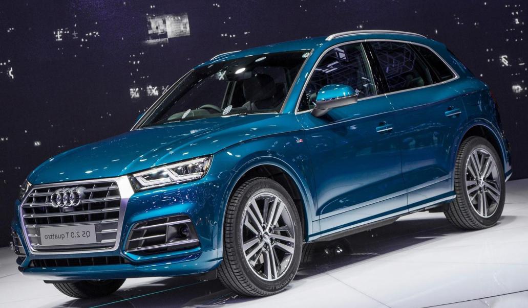2019 Audi Q5 Owners Manual Audi Q5 Price Audi Q5 Audi Q3