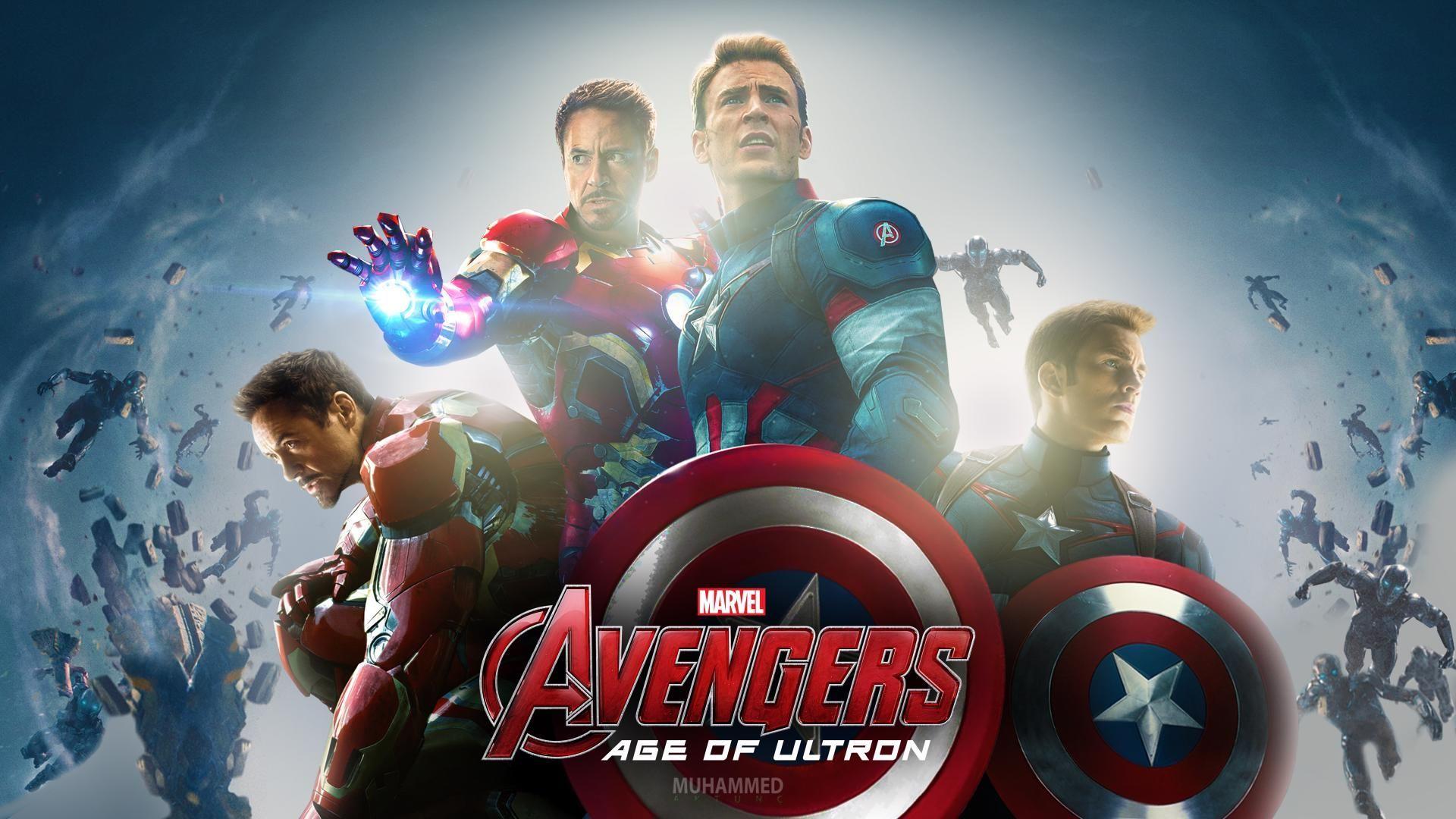 Marvel S Avengers Age Of Ultron Wallpaper 56893 Resolution