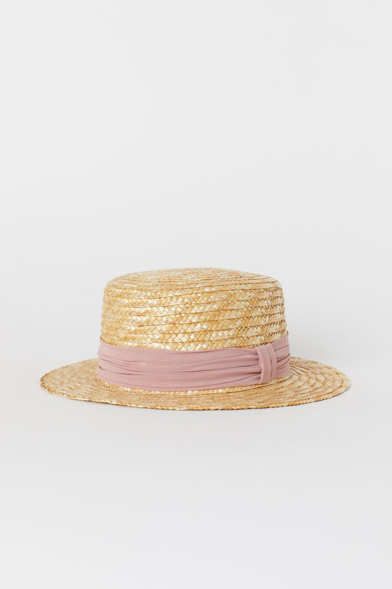 744fdb4edf7631 Straw Hat in 2019 | misc || 2019 wishlist | Hats, Floppy straw hat ...
